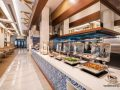 Rixos Bab Al Bahr_ Seven Heights Buffet close up